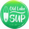 Old Lake SUP